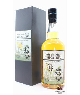 Chichibu Chichibu 2019 - On The Way - Ichiro's Malt 51.5% (1 of 11000)