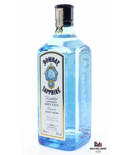 Bombay Sapphire Bombay Sapphire - London Dry Gin 40% 700ml (70cl)