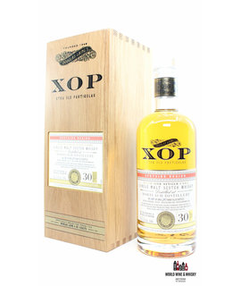 Mortlach Mortlach 30 Years Old 1989 2019 - Cask DL13722 - XOP - Xtra Old Particular - Douglas Laing 52.4% (1 of 210)