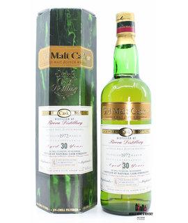 Brora Brora 30 Years Old 1972 2002 - Old Malt Cask - Douglas Laing 46.6% - Closed Distillery (1 of 204)