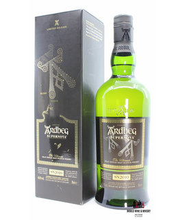 Ardbeg Ardbeg Supernova SN2010 The Ultimate 60.1% 700ml