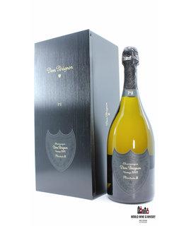 Dom Perignon Dom Perignon 2002 Vintage P2 Plénitude 2 - Champagne Brut (in luxury giftbox)
