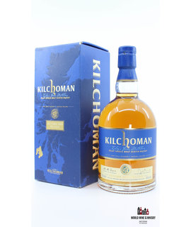 Kilchoman Kilchoman 3 Years Old 2006 2009 Autumn Release 46% (one of 10000 bottles)