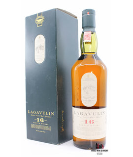Lagavulin Lagavulin 16 Years Old - White Horse Distillers 43%
