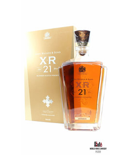 Johnnie Walker John Walker & Sons XR 21 Years Old - The Legacy Blend 40% 750ml