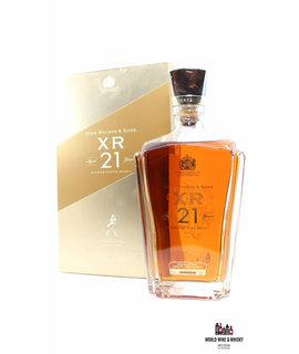 Johnnie Walker John Walker & Sons XR 21 Years Old - Travel Retail Release 40% 750ml