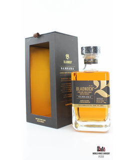 Bladnoch Bladnoch 2017 - Samsara - Celebrating 200 Years 46.7%