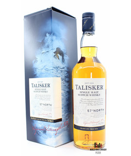 Talisker Talisker 57° North 2017 - Classic Malts Selection - Special Strength 57%