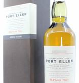 Port Ellen Port Ellen 4th Release 25 Years Old 1978 2004 56.2% (1 of 5100)