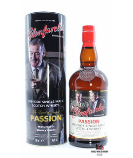 Glenfarclas Glenfarclas 2014 Passion - The Legend of Speyside 46% (1 of 6000)