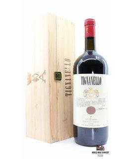 Antinori Tignanello Marchesi Antinori Tignanello 1997 Magnum in OWC (1,5L)