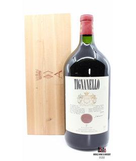 Antinori Tignanello Marchesi Antinori Tignanello 1995 Double-Magnum in OWC (3L)