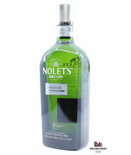 Nolet's Gin Nolet's Dry Gin Silver Imported - Gin from Holland 47.6%