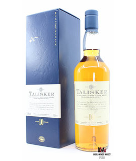 Talisker Talisker 10 Years Old 2008 - Isle of Skye 45.8% 700ml