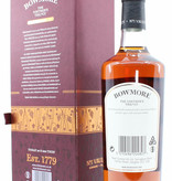 Bowmore Bowmore 27 Years Old 2018 - The Vintner's Trilogy - Port Cask - No.1 Vaults 48.3%