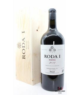 Bodega Roda Bodega Roda I 2013 - Reserva Rioja 14,5% 3 Liter (in OWC)