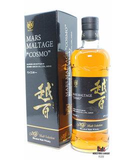 """Shinshu Mars Shinshu Mars 2015 - Mars Maltage """"Cosmo"""" - Blend 43%"""
