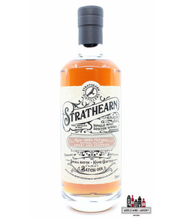 Strathearn Strathearn 3 Years Old 2016 2019 - Batch 1 46.6%
