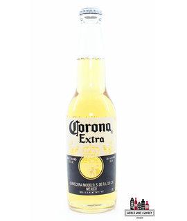 Corona Extra Corona Extra Bier 355ml (doos met 24 flesjes)