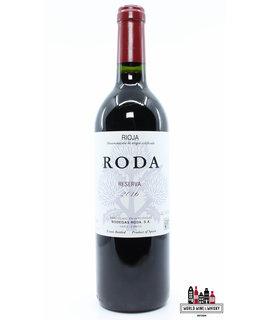 Bodega Roda I Bodega Roda 2016 - Reserva Rioja 14,5%