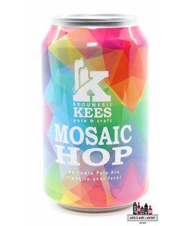 Brouwerij Kees Brouwerij Kees - Mosaic Hop - India Pale Ale 5,5% 33cl
