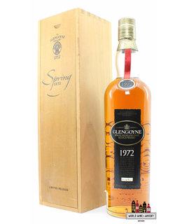 Glengoyne Glengoyne 25 Years Old 1972 1997 - Vintage - Cask 1478-1485 57.8% (1 of 2400)
