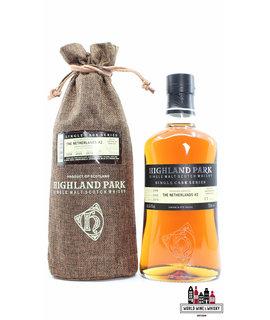 Highland Park Highland Park 11 Years Old 2008 2020 - Cask 2519 - Bottled for The Netherlands #2 66.4% (1 of 675)