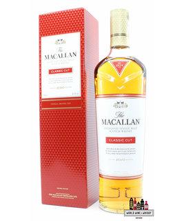 Macallan Macallan 2020 Classic Cut - Limited 2020 Edition 55%