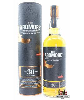 Ardmore Ardmore 30 Years Old 1987 2018 - Vintage Release 47.2%