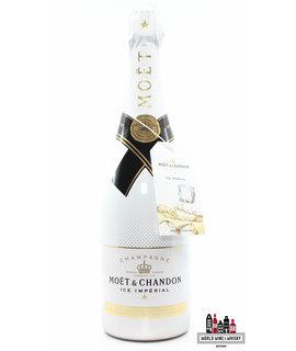 Moët Chandon Moët Chandon Ice Impérial Champagne (Demi-Sec) 750ml