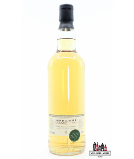 Benrinnes Benrinnes 15 Years Old 1997 2012 - Cask 837 - Adelphi Selection 59.1% (1 of 148)