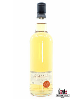 Auchentoshan Auchentoshan 20 Years Old 1992 2012 - Cask 5426 - Adelphi Selection 51.2% (1 of 158)