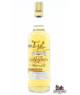 Glen Scotia Glen Scotia 6 Years Old 2001 2007 - Single Cask Bottling - Cask 404 45% (1 of 410)