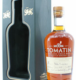 Tomatin Tomatin 15 Years Old 2002 2017 - Hand Bottled, Distillery Exclusive - Single Cask - Cask 34912 55.5%