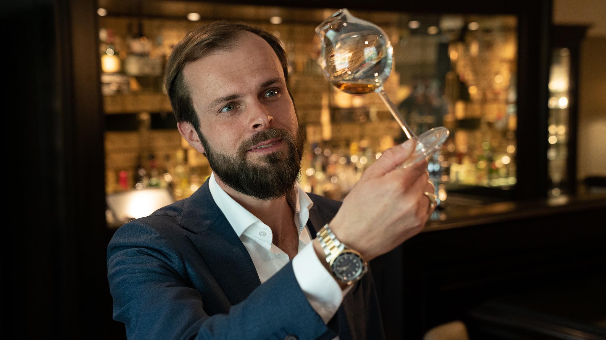 Meet Henrik Krijnen