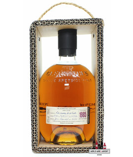 Glenrothes Glenrothes 19 Years Old 1985 2005 43%