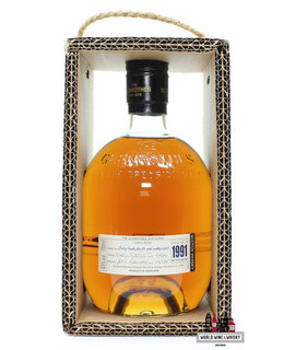 Glenrothes Glenrothes 15 Years Old 1991 2007 43%