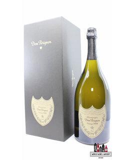 Dom Perignon Dom Perignon 2008 Vintage Magnum - Champagne Brut 1,5 liter - (in luxury giftbox)