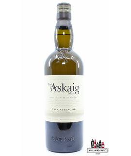 Caol Ila Caol Ila - Port Askaig 2009 - Cask Strength - Speciality Drinks 57.1%