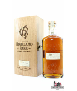 Highland Park Highland Park 30 Years Old 48.1% (in luxury wooden case)