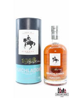 Bruichladdich Bruichladdich 10 Years Old 1998 2008 - Oloroso Sherry Wood Edition - Horse 46% (1 of 9000)