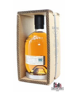 Glenrothes Glenrothes 12 Years Old 1992 2004 43%