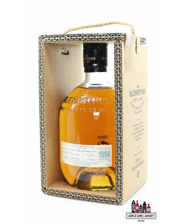 Glenrothes Glenrothes 13 Years Old 1994 2007 43%