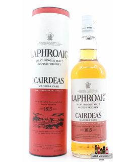 Laphroaig Laphroaig Cairdeas - Feis Ile 2016 - Madeira Cask 51.6% (For the Friends of Laphroaig)