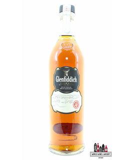 Glenfiddich Glenfiddich 2001 2016 - Spirit of Speyside Whisky Festival - Cask 14089 61.5% (1 of 620)