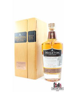 Midleton Midleton Single Cask 1992 - Cask 31461 - The Irish Whiskey Collection 56% (1 of 120)