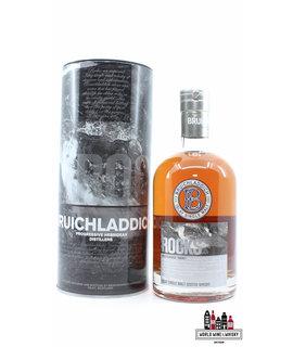 """Bruichladdich Bruichladdich """"Rocks"""" 2008 - New Edition 46%"""