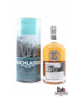 """Bruichladdich Bruichladdich """"Waves"""" 2008 - 2nd Edition 46%"""