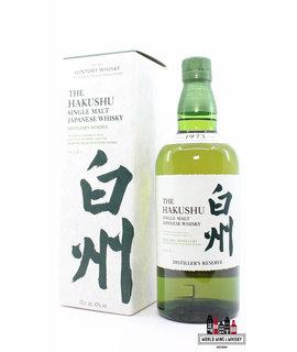 Hakushu Hakushu Distiller's Reserve - Suntory Whisky - Japanese whisky 43%