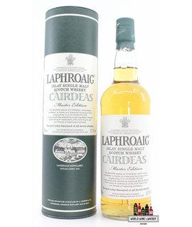 Laphroaig Laphroaig 11 Years Old - Feis Ile 2010 Master Edition - Càirdeas 57.3% (1 of 5000)